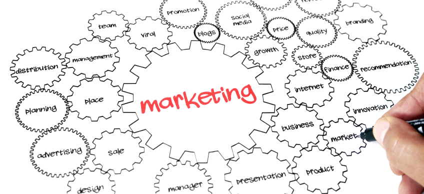Why Do Marketing Departments Fail?