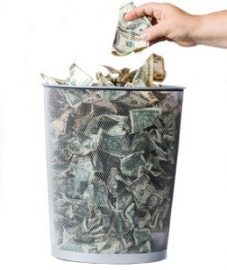 Stop Wasting Money on Bad Marketing: Tips for Immediately Lowering Your Law Firm's Marketing Budget