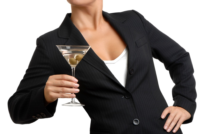 Why Marketing Coordinators Deserve Unlimited Therapy and Stiff Martinis