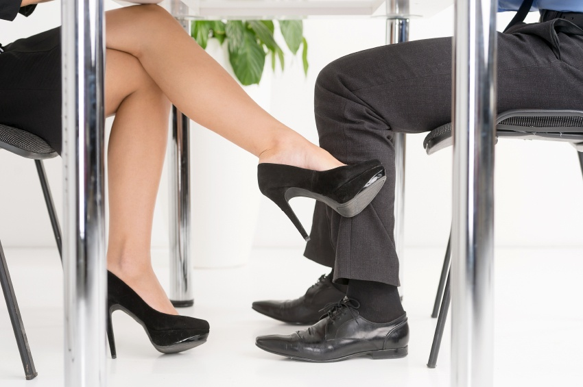 """Ten """"Under the Table"""" Tips for Creating Your Best Ever B2B Marketing Plan"""